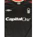 Nottingham Forest Away 2006-2007