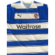 Reading Home 2010-2011