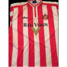 Sunderland Home 1999-2000