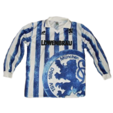 TSV 1860 Munich Home 1994-1995