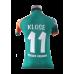 Miroslav Klose #11 SV Werder Bremen Home 2006-2007