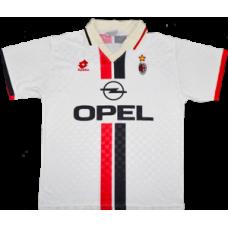 AC Milan Bortatröja 1995-1996