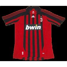 Ronaldo #99 AC Milan Hemmatröja 2007-2008
