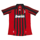 Ronaldo #99 AC Milan Home 2007-2008
