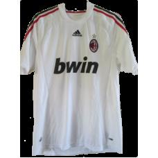Ronaldinho #80 AC Milan Away 2008-2009