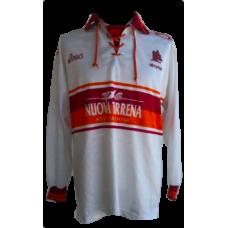 AS Roma Away 1994-1995
