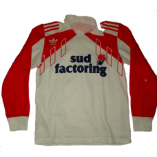 Bari Home Long Sleeve 1991-1992