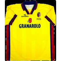 Bologna Third 1998-1999