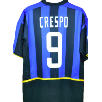 Crespo #9 Inter Milan Home 2002-2003