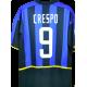 Crespo #9 Inter Milan Home 2002-2003