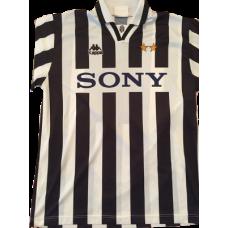 Juventus Home 1995-1996