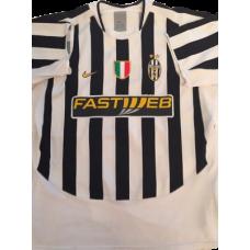 Juventus Home 2003-2004