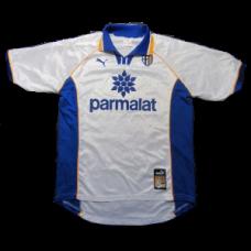 Parma Home 1997-1998