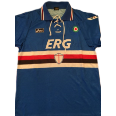 Sampdoria Home 1994-1995