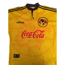 Club America Home 1998-1999
