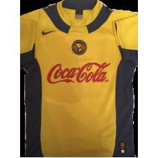 Club America Home 2004-2005