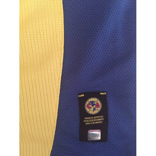 Club america retro shirt 2004 2005 classic football shirt for Classic house 2004