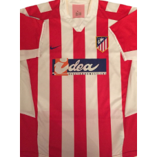 Atletico Madrid Home 2002-2003