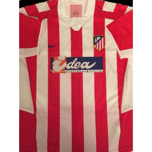 Атлетико мадрид 2003