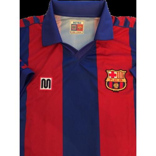 1417b1358 ... Barcelona Home 1982-1984 ...