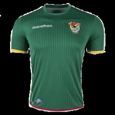 Bolivia Home 2015-2016