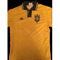 Бразилия Домашняя 1992-1993
