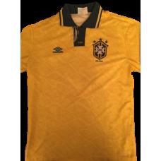 Brasilien Hemmatröja 1992-1993