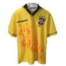 Brazil Youth Home 1994-1995