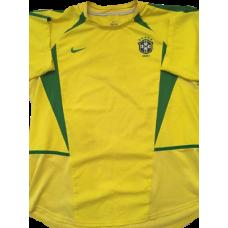 Brazil Home 2002-2003
