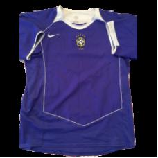 Brazil Away 2004-2005