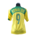 Ronaldo #9 Brazil Home 2004-2005