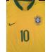 Ronaldinho Jersey Brazil 2006 Home