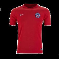 Chile Home 2015-2016
