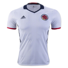 Colombia Home 2016