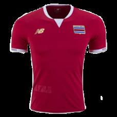 Costa Rica Home 2015-2016