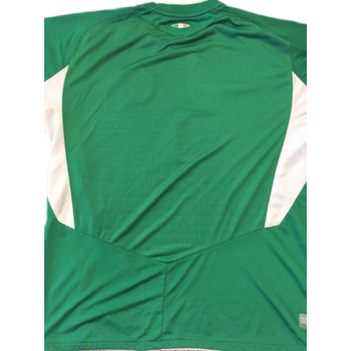 Ireland retro shirt home 2004 2006 classic football shirt for Classic house 2006