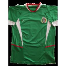 Mexico Home 2003