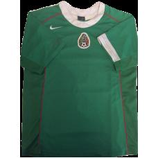 Mexico Home 2004-2005