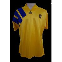 Sweden Home 1992-1993