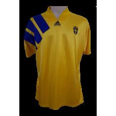 Швеция Домашняя 1992-1993