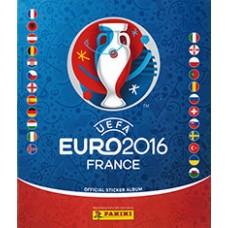 Panini Euro 2016 France