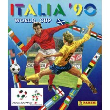 Panini Italy 90