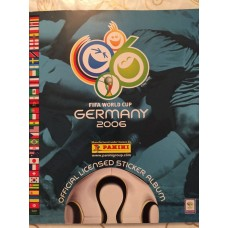 Panini Germany 06